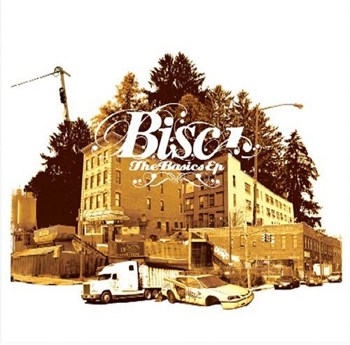 Bisc1 - The Basics EP