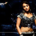 Cute Trisha Wallpapers (old & New Collection)