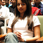 Trisha Pictures At Tata Indicom