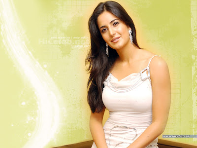 Katrina Kaif (Sweet & Gorgeous)