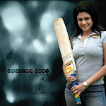 Mandira Bedi (20   20 World Cup Special)