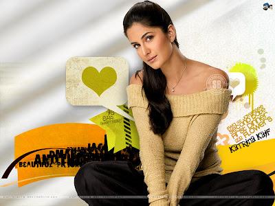 weet & Gorgeous Katrina Kaif Pictures