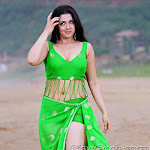 Charming Hot Beauty ~ South Actress Charmme Gallery