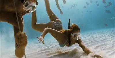 Jessica alba into the blue bikini thoughts photographers