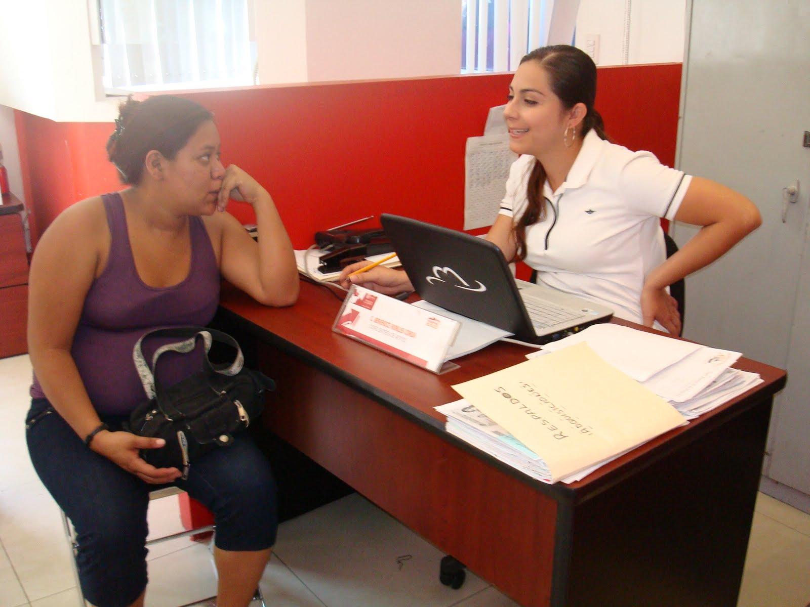 Retroviso oficina de atenci n a la gente de tepic trabajar en semana santa - Oficinas de atencion a la ciudadania linea madrid ...