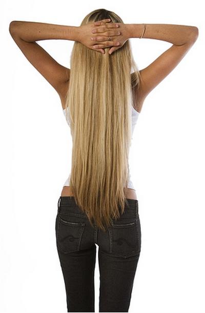 Per un filo di perle - tagli di capelli pi livelli per lunghi capelli
