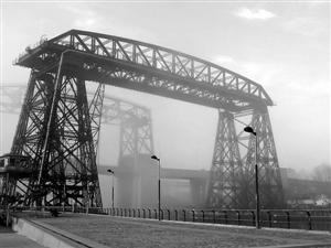 Puente de LA BOCA, puerto.