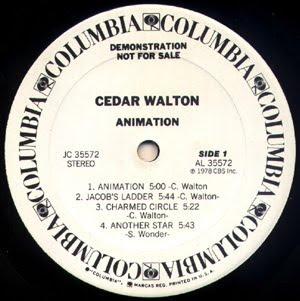 Cedar Walton Animation