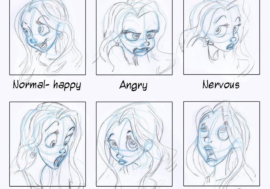 Animated Heads: Tom Bancroft and J. Scott Campbell