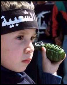 foto anak anak palestina 3