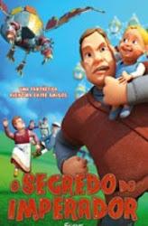 Baixar Filme O Segredo do Imperador (Dublado) Gratis s o europeu animacao 2006