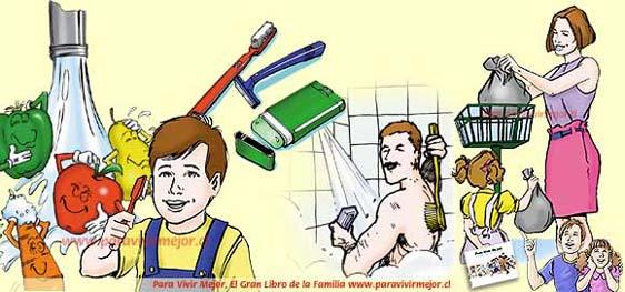 higiene concepto: