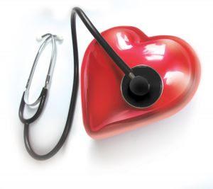 høy puls og høyt blodtrykk