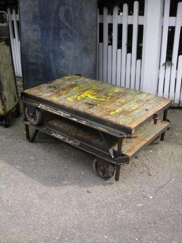 K&Co. Antiques´s indretnings blog.: Sofabord..