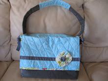 Diaper Bag ~ $55