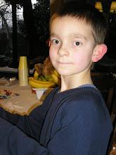 Aden at 7