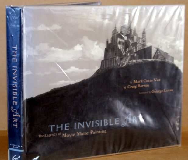 THE INVISIBLE ART MATTE PAINTING PDF DOWNLOAD