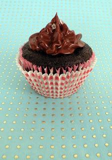 Martha Stewart Chocolate Salted Caramel Cupcake Recipe