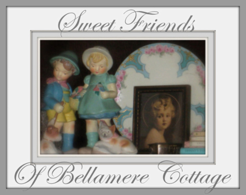 Friends Of Bellamere Cottage