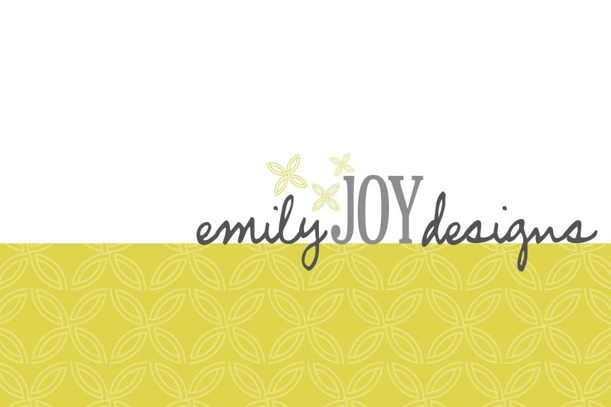Emily Joy Designs