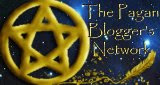 Proud member of the pagan blogger&#39;s network!