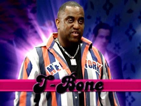 I Love New York T Bone The Blogspot