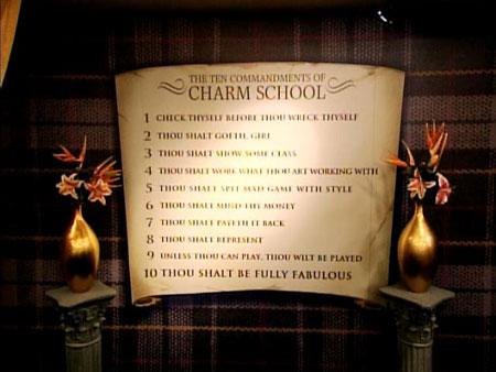 charm_school_10_commandments