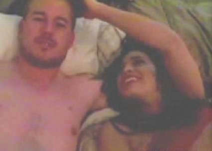 Kari Ann Peniche Threesome with Eric Dane