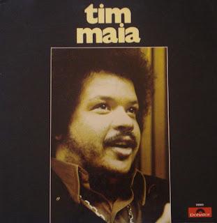 TIM MAIA - TIM MAIA (1972)
