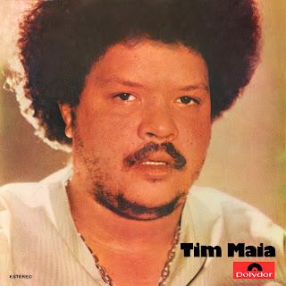 TIM MAIA - TIM MAIA (1971)