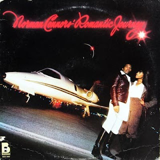NORMAN CONNORS - ROMANTIC JOURNEY (1976)