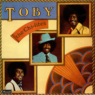 THE CHI-LITES - TOBY (1974)