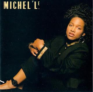 MICHEL'LE - MICHEL'LE (1989)