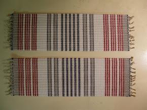 Köksmattor  24x6,5 cm