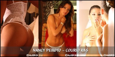 Nancy Peixoto - Colirio RBS