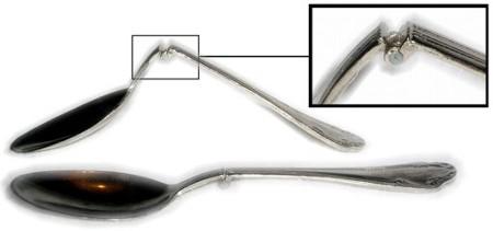 Las dichosas cucharas