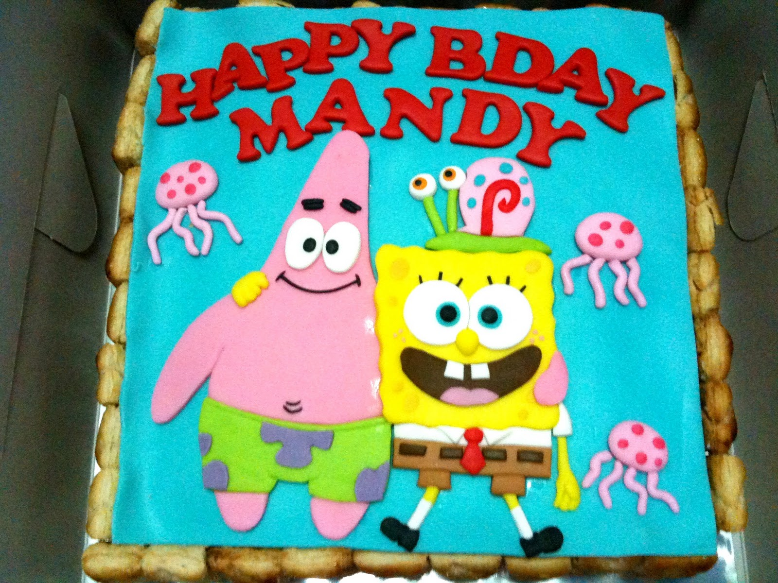 happy birthday mandy