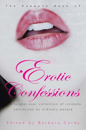 The Mammoth Book of Erotic Confessions