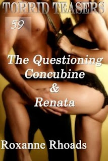 Guest Blog with Roxanne Rhoads and a Chance to Win a Free Ebook