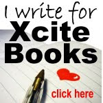 I Write for Xcite Books