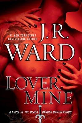 LOVER MINE Book eight Jr_ward-lovermine