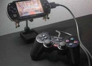 Melhores Jogos PSP