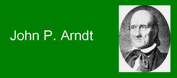 John P. Arndt