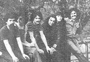 1979, seis muchachos Rosarinos.