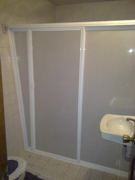 Puertas De Aluminio Blanco Para Baño: de–ALUMINIUM-CANCELERIA-DE-ALUMINIO-Carpinteria-de-aluminio-en