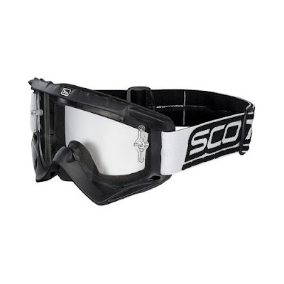 Scott 89 Xi Goggle Black iran news