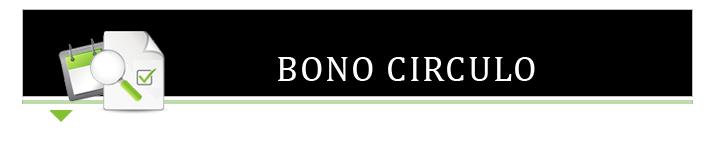 Bono Circulo