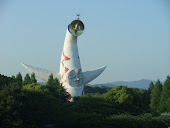 Tower of the Sun 60 m