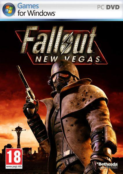 Fallout New Vegas[Pc-Full][Parche Español-Crack]