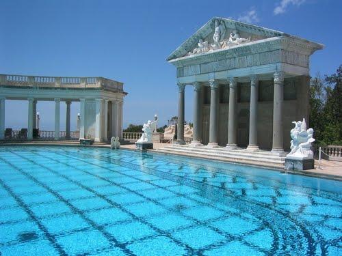 Lorem Ipsum The Neptune Pool